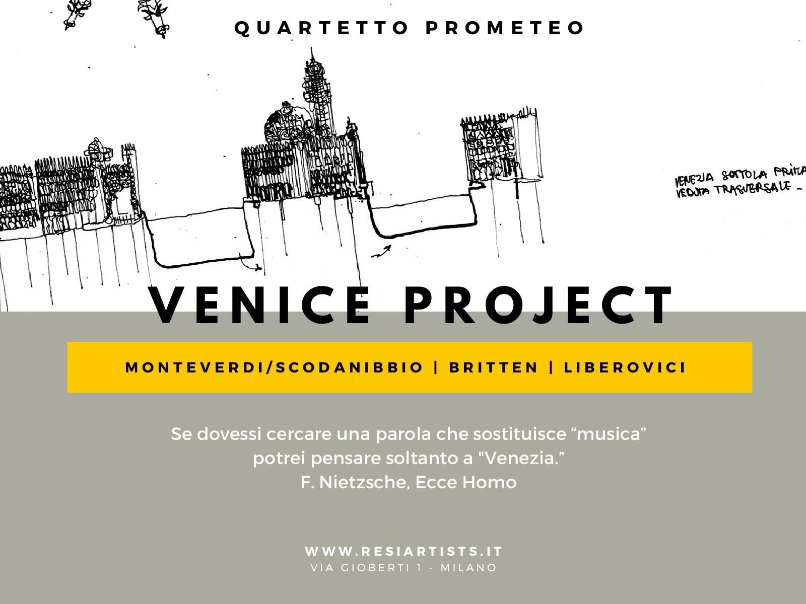 Venice Project